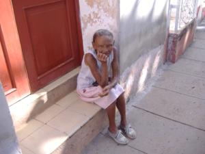 Streetview Havana
