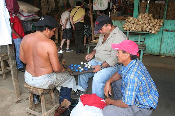 Markt - Masaya